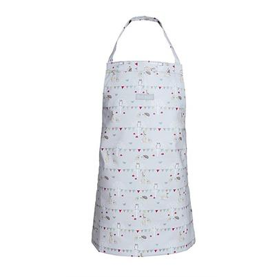 Sophie Allport Woodland Party Kids Oilcloth Apron