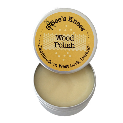 Bee's Knees Wood Polish