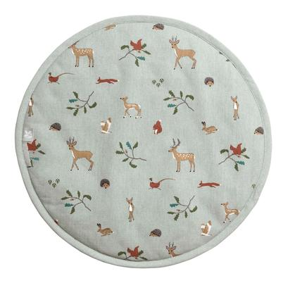 Sophie Allport Woodland National Trust Hob Cover