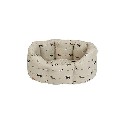 Sophie Allport Woof Pet Bed Small