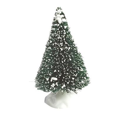 Cake Decoration Plastic Bristle Tree 62mm