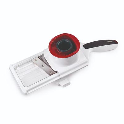 Zyliss Easy Control Hand Held Slicer