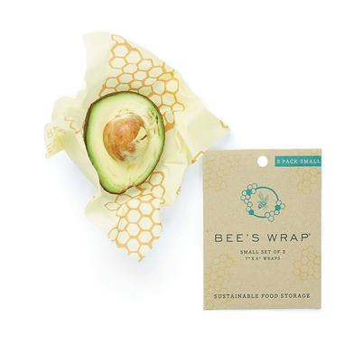 Bee's Wrap Set of 3 Small Wraps